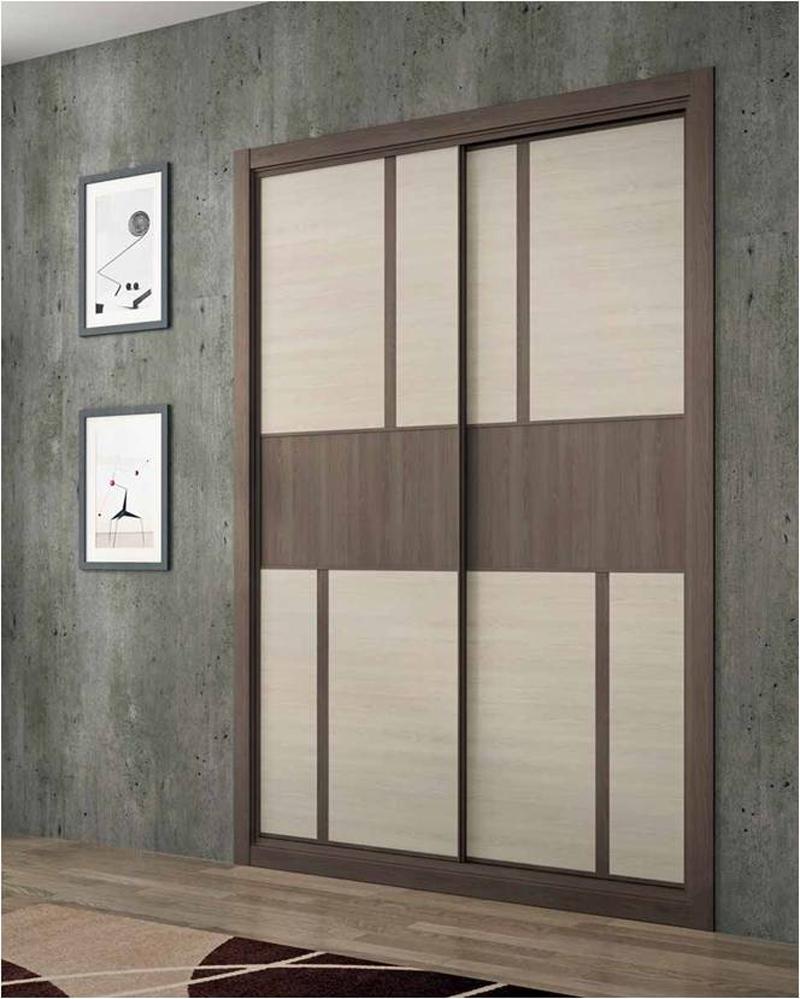 Tendencias y novedades en armarios empotrados y puertas for Puertas correderas sevilla
